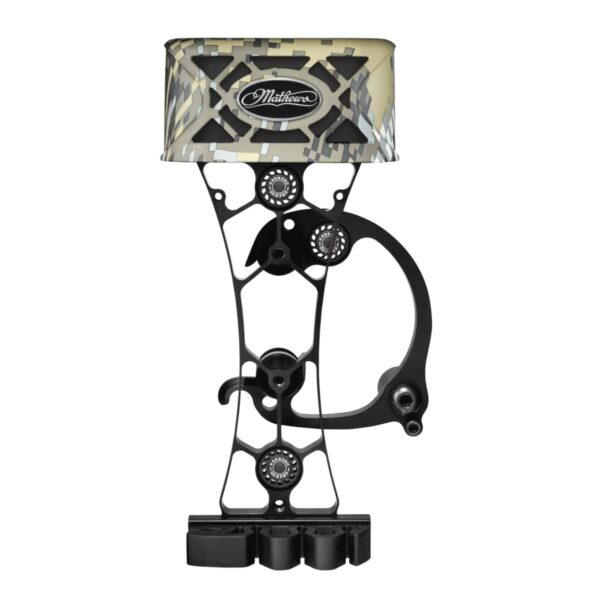 Mathews Arrow Web HD Quiver - Elevated II