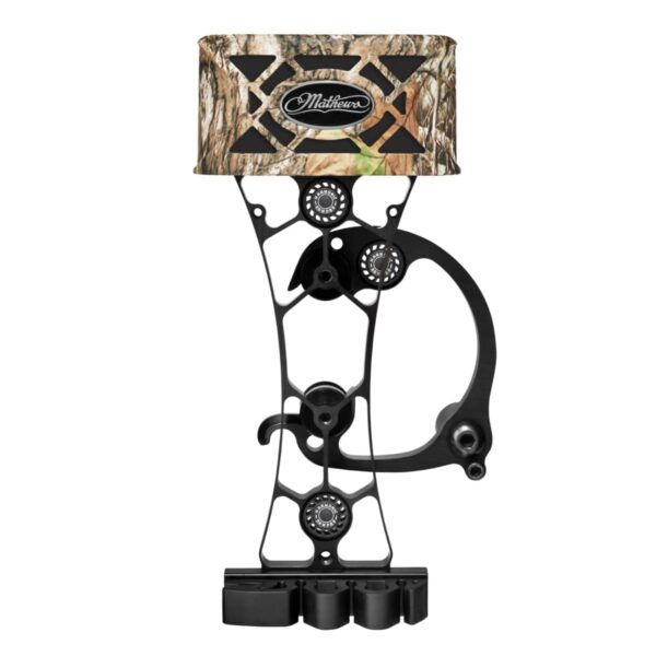 Mathews Arrow Web HD Quiver - Realtree Edge