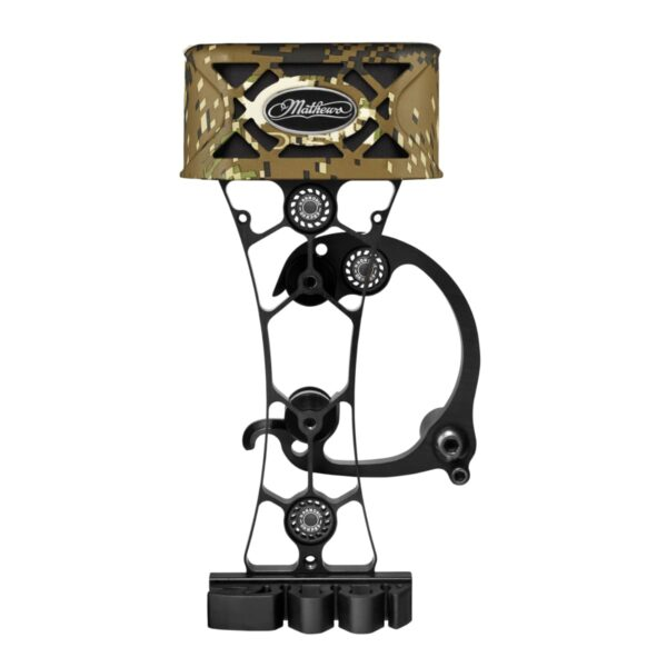 Mathews Arrow Web HD Quiver - Subalpine