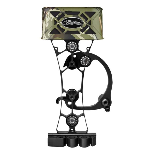 Mathews Arrow Web HD Quiver - UA Forest All-Season