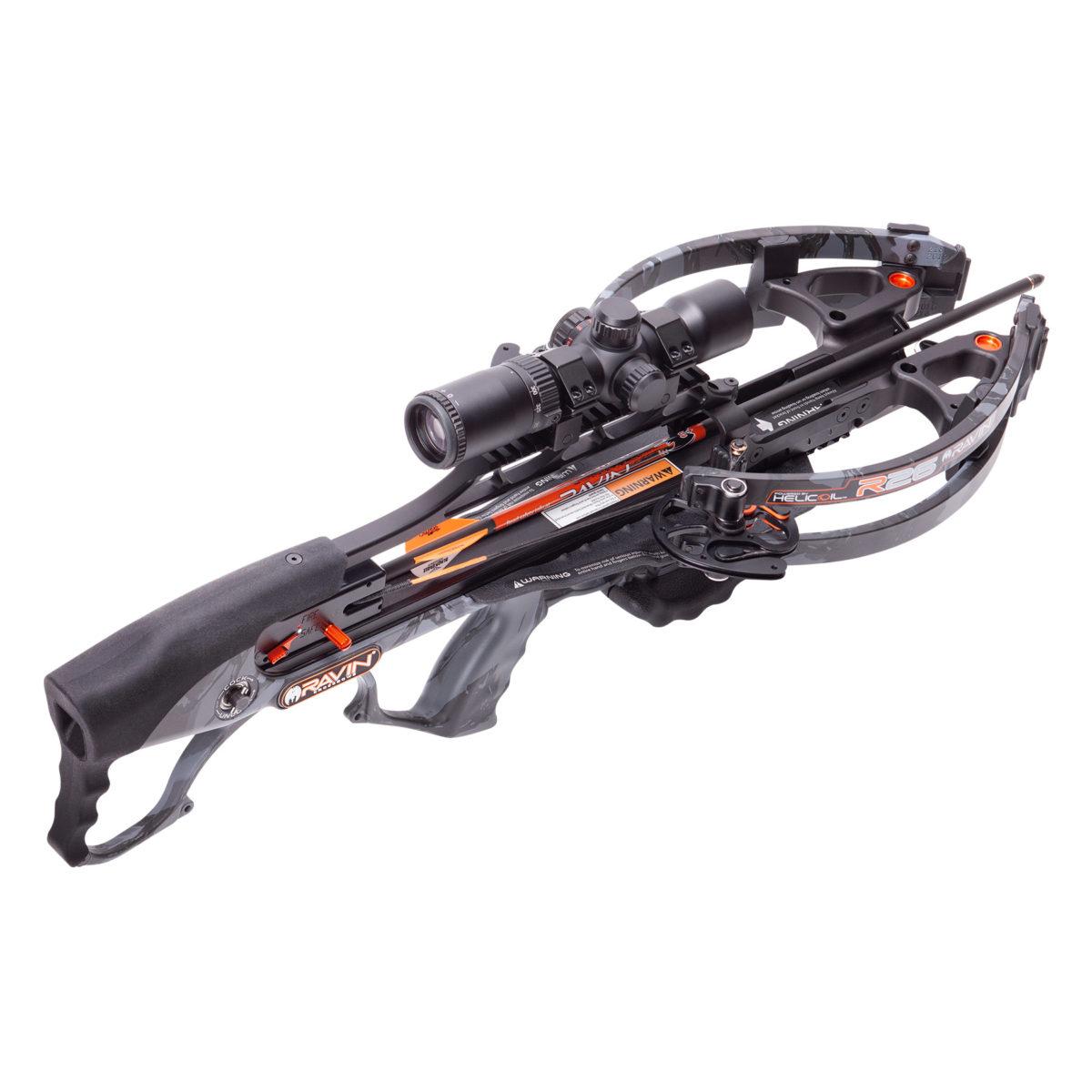 Ravin R26 Crossbow 2019