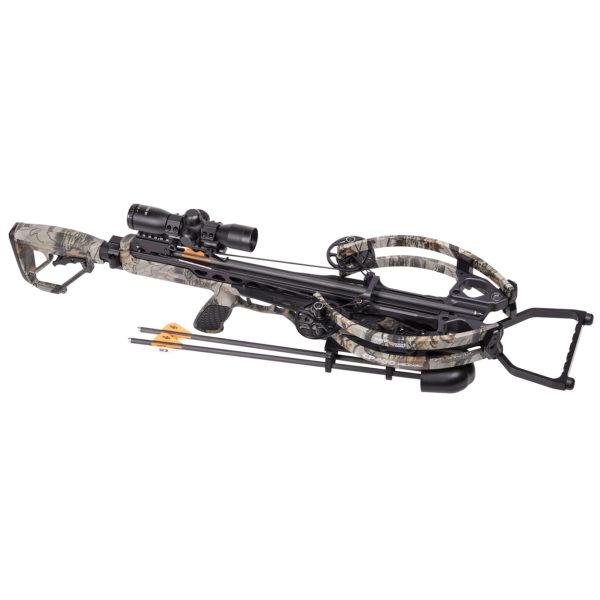 Crosman CP400 Crossbow & Package