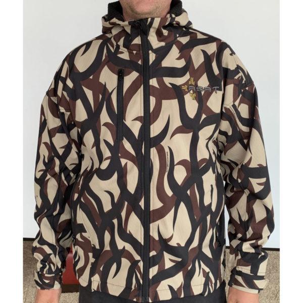 ASAT Hurstwic Jacket