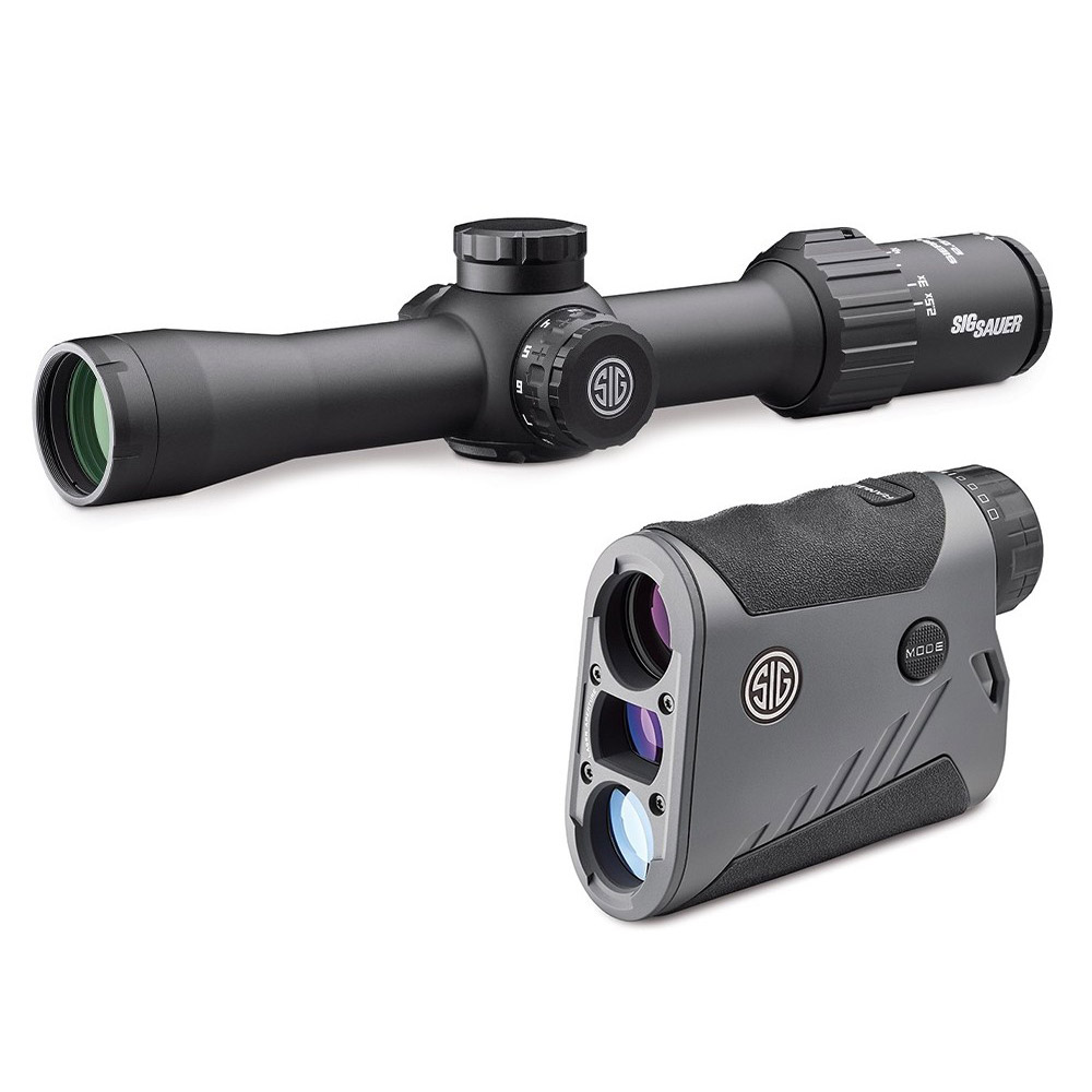 Sig Sauer BDX Combo Kit (Scope & Rangefinder) for Crossbow