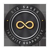 Sig Sauer Infinite Guarantee