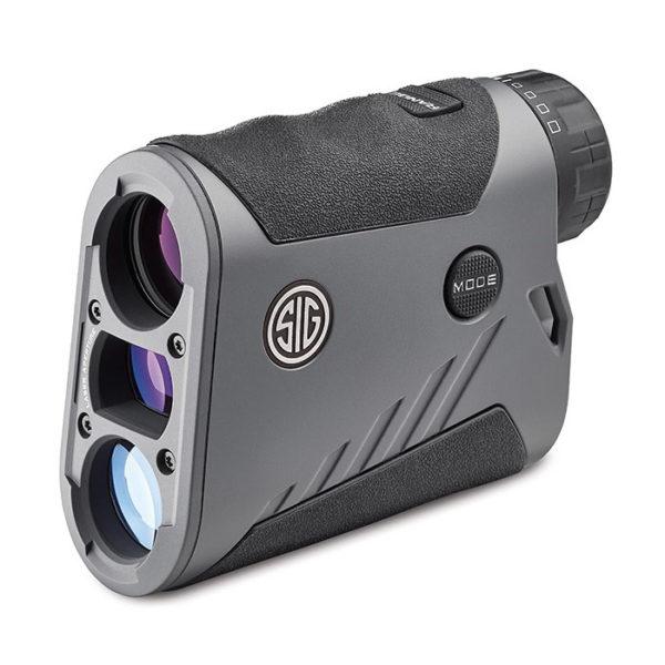 Range Finders & Binoculars