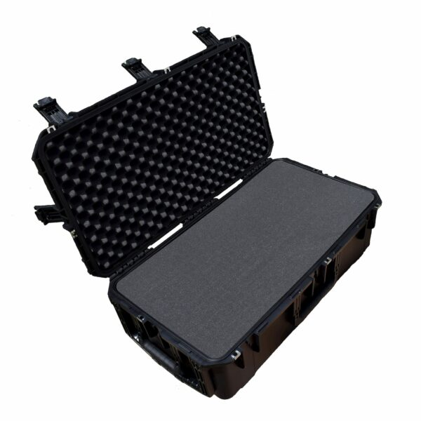 SKB iSeries Hard Case for Excalibur Takedown Crossbow