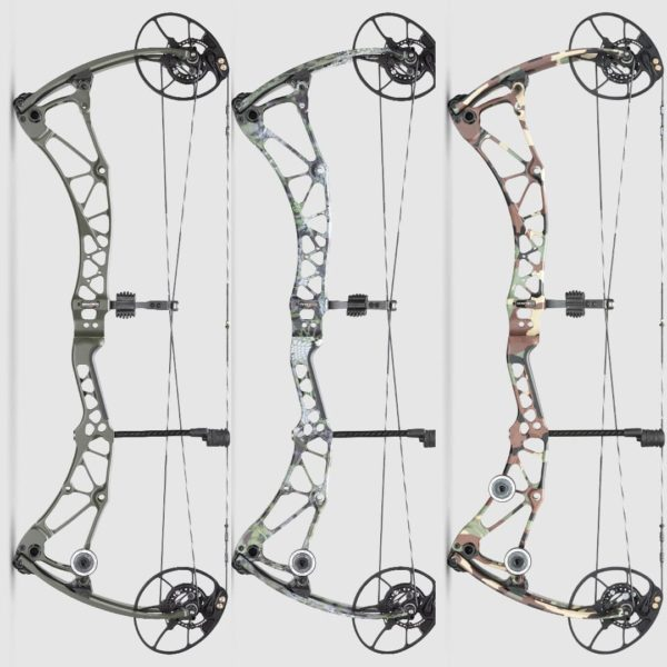 Bowtech Revolt Hunting Bow
