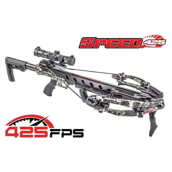 Killer Instinct Speed 425 Crossbow