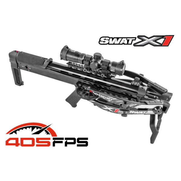 Killer Instinct Swat X1 Crossbow
