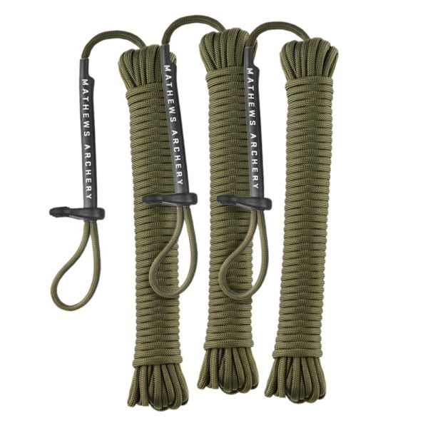 Mathews Bow Rope 3 Pack for SCS