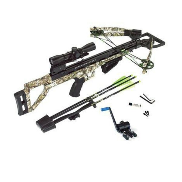 Carbon Express Tyrant Crossbow Kit