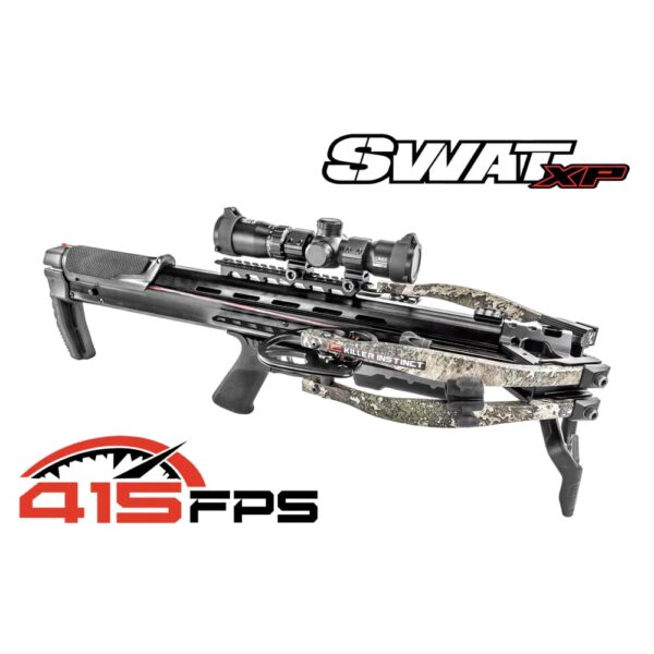 Killer Instinct Swat XP Crossbow