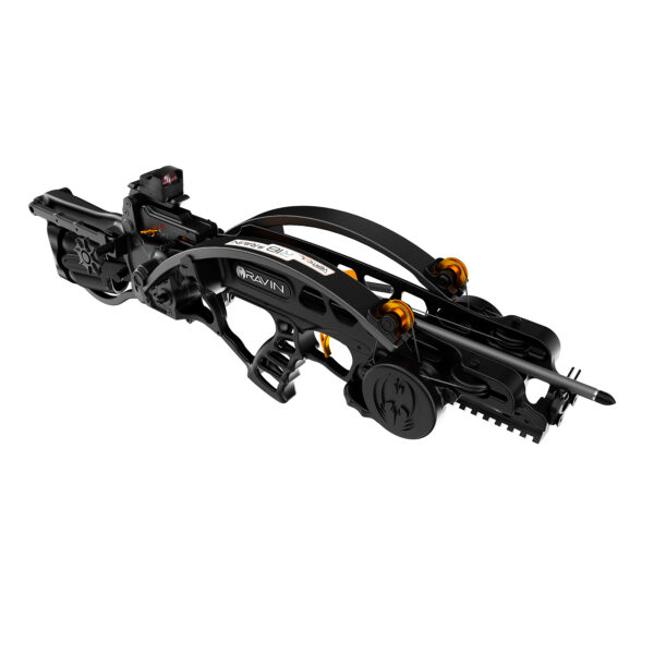 Ravin R18 Vertical Crossbow with Stock