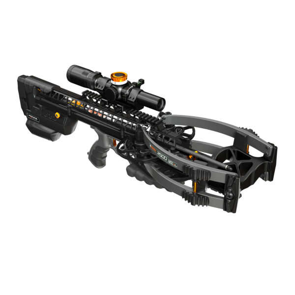 Ravin R500E Electric Cocking Crossbow with Sniper Package