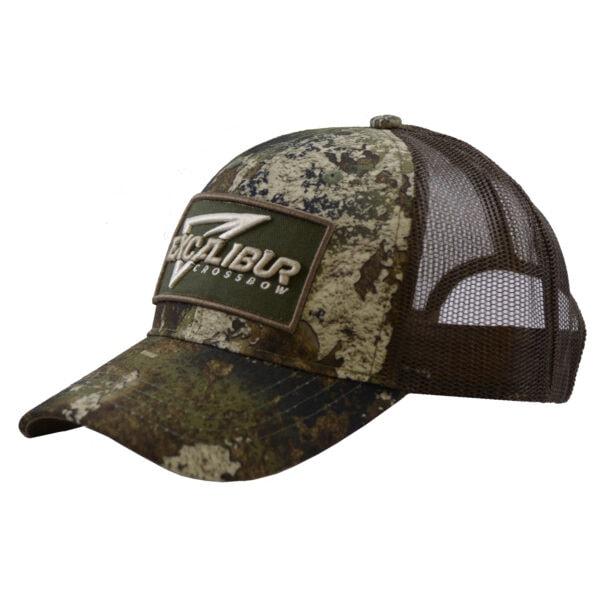 Excalibur Baseball Hat - TrueTimber Strata