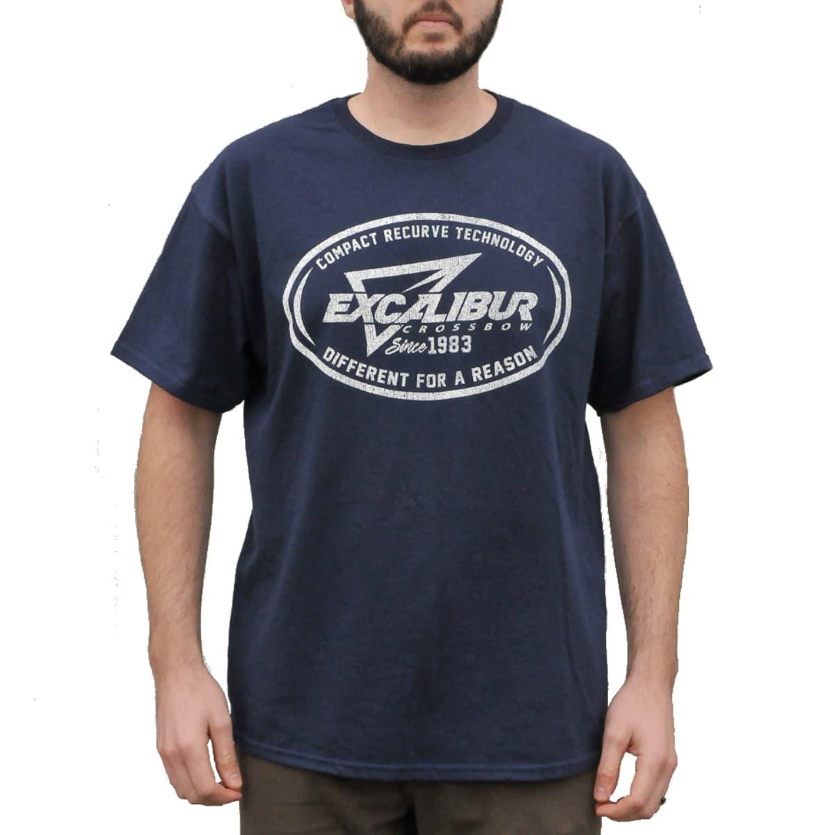 Excalibur Short Sleeve T-Shirt
