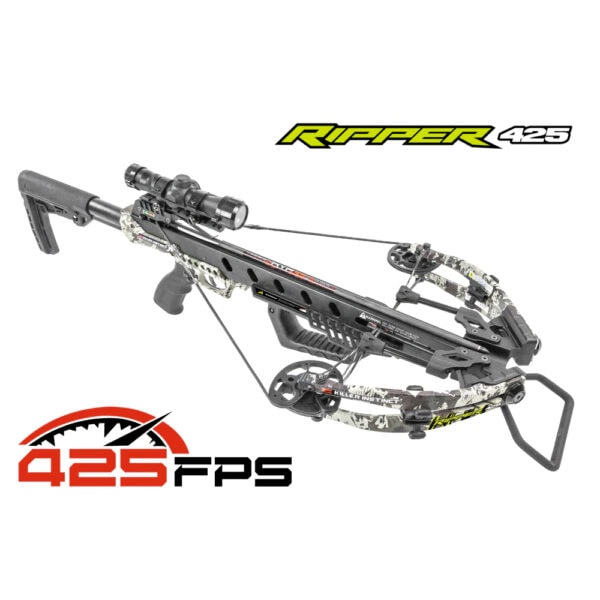Killer Instinct Ripper 425 Crossbow