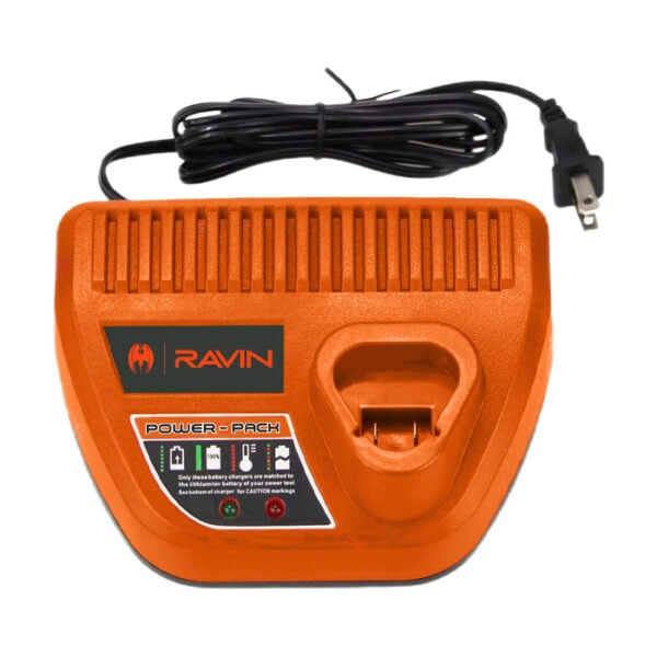Ravin Electric Drive Battery Charger