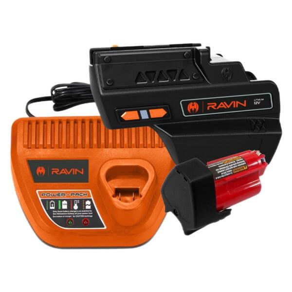 Ravin Electric Drive Kit