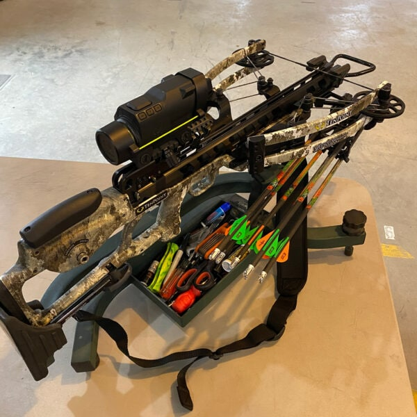 Used TenPoint Vapor RS470 Crossbow